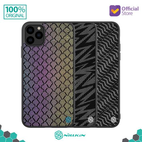 "Foto Produk Case iPhone 11 Pro Max (6.5"") Nillkin Gradient Twinkle - Silvery dari Nillkin Official"
