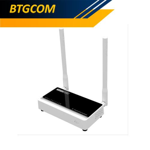 Foto Produk TOTOLINK N300RT Wireless N Router dari BTGCOM