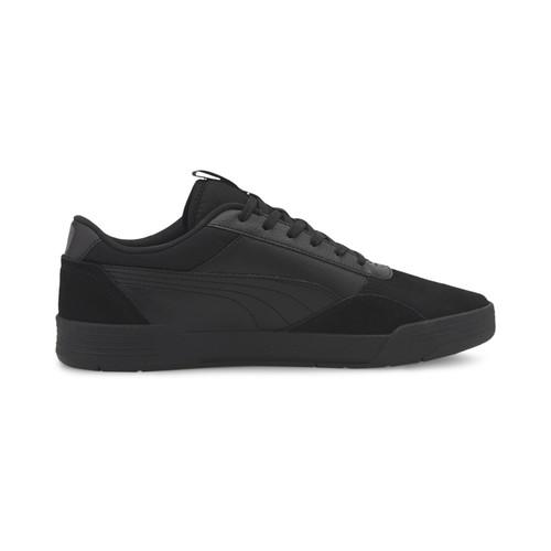 Foto Produk Puma C-Skate Black Basics Shoes-37302901 - 9.5 dari Puma Official Store
