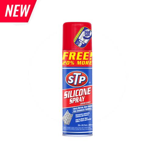 Foto Produk stp silicone spray 300 ml ORIGINAL -65139 dari Jasutra motor