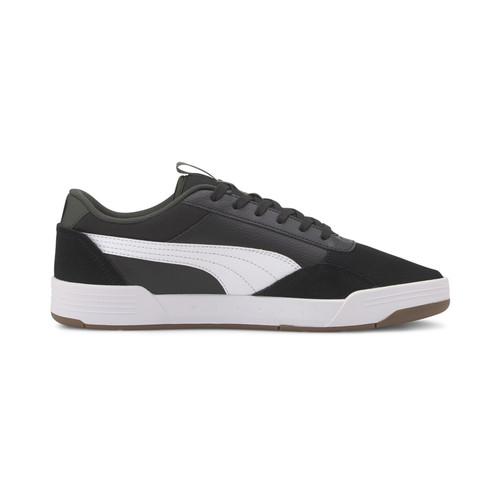 Foto Produk Puma C-Skate Black Basics Shoes-37302903 - 11 dari Puma Official Store