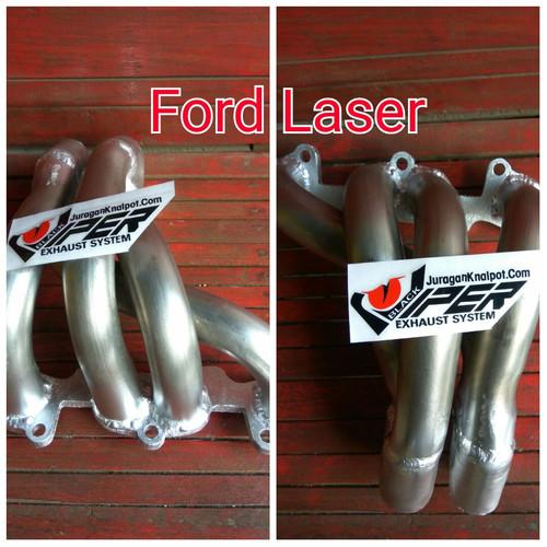 Foto Produk Header Mobil Ford Laser dari JuraganKnalpotDotCom