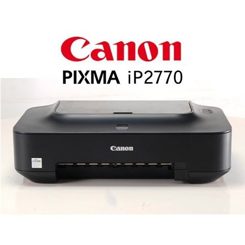 Foto Produk Printer CANON PIXMA iP2770 dari PojokITcom Pusat IT Comp