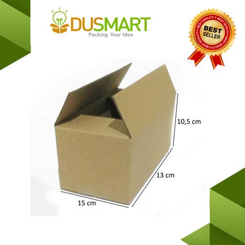 Foto Produk Kardus Mug Polos / Box Mug Uk13x15x10,5 - Dusmart dari DUSMART Official Store