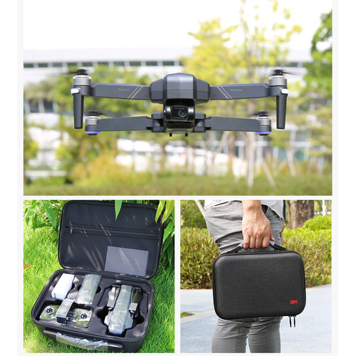 Foto Produk SJRC F11 4K Pro PTZ GPS 5G 2 Axis EIS Gimbal Camera Drone +TAS B12 DJI dari digitalworld