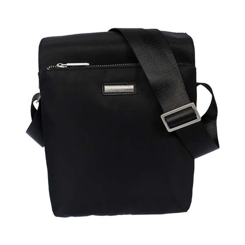 Foto Produk Condotti Sling Bag Pria Black dari TetapSetia76