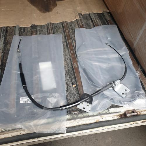 Foto Produk Terrano Kabel Rem Tangan Cable Hand Brake 100% Original NISSAN PNP - KANAN dari Sparepart Nissan Genuine
