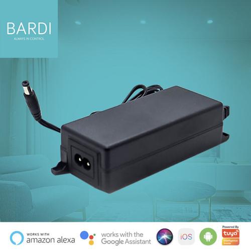 Foto Produk BARDI Smart Adaptor untuk LED strip - 10 Meter dari Bardi Official Store