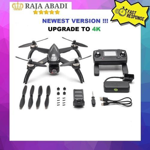 Foto Produk MJX Bugs 5W B5W Brushless Drone dari Raja Abadi