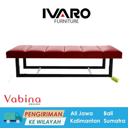 Foto Produk Ivaro Sofa Bench Anya dari Ivaro Furniture