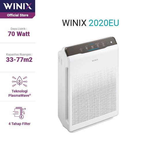 Foto Produk WINIX 2020EU Air Purifier / Pembersih Udara [HEPA Filter] dari Winix Indonesia