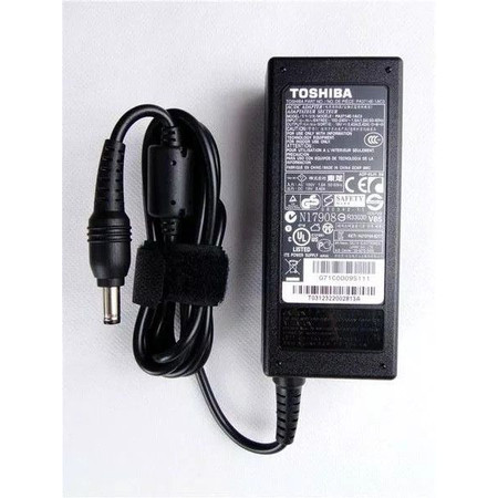 Foto Produk Charger Adaptor Laptop Notebook toshiba C600 C640 L645 L640 L510 M300 dari ANUGRAH INDONESIA OFFICIAL