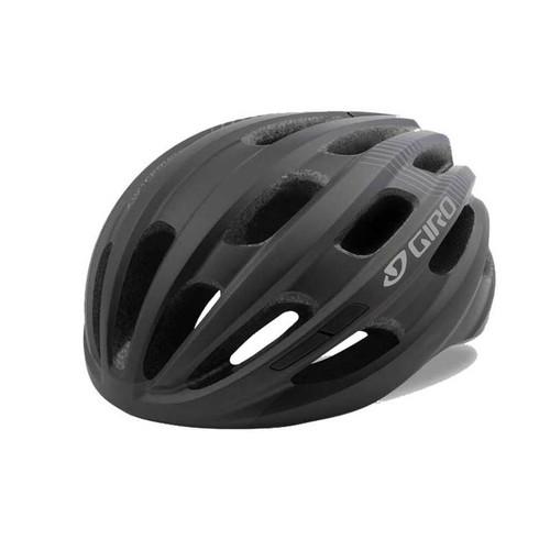 Foto Produk GIRO Isode Helmet - Black dari Build a Bike Online