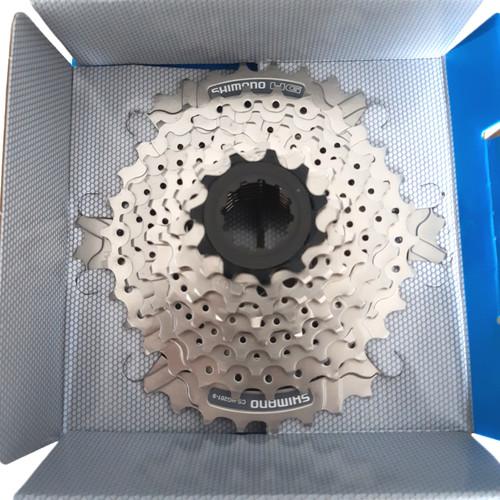 Foto Produk sproccket shimano hg201 9 speed 11-36t dari farras bikes