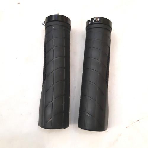 Foto Produk grip sepeda single lock dari farras bikes