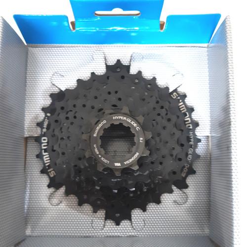 Foto Produk sprocket 8 speed hg31 11-32t dari farras bikes