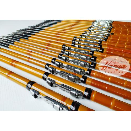 Foto Produk JORAN TEGEK OREGON PANDA KOLONG RING 270 300 360 450 540 - 270cm dari Hanya Pancing Store