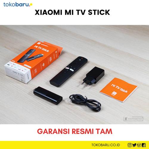Foto Produk Xiaomi Mi TV Stick Android Smart TV Full HD Resmi TAM dari Kohen Store