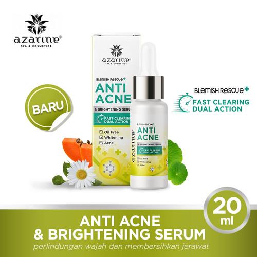 Foto Produk Azarine Acti Acne & Brightening Serum dari Azarine Cosmetics