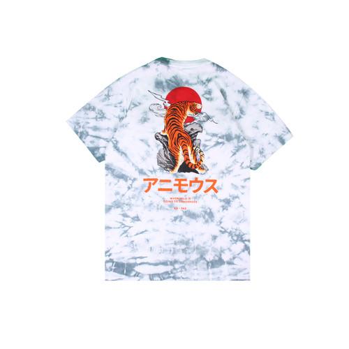Foto Produk Animous Kaos Tshirt Tie-dye gara - L dari Animous Official