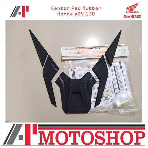 Foto Produk Aksesoris Honda ADV 150 Original - Center Pad Rubber dari Fluent.Store