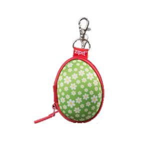 Foto Produk Gantungan Kunci / Dompet Koin - Zipit Easter Egg - Hijau dari Zipit Indonesia