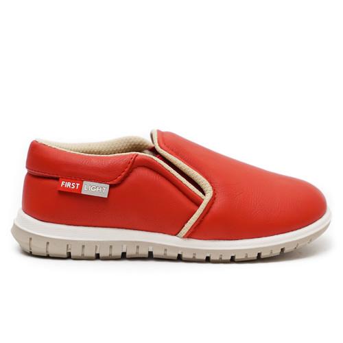 Foto Produk First Light K21 Red Sepatu Anak Balita Gratis Kaos Kaki - 26 dari First Light Apparel