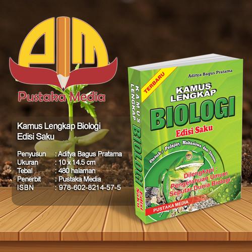 Foto Produk Kamus Lengkap Biologi Edisi Saku dari Pustaka Media Surabaya