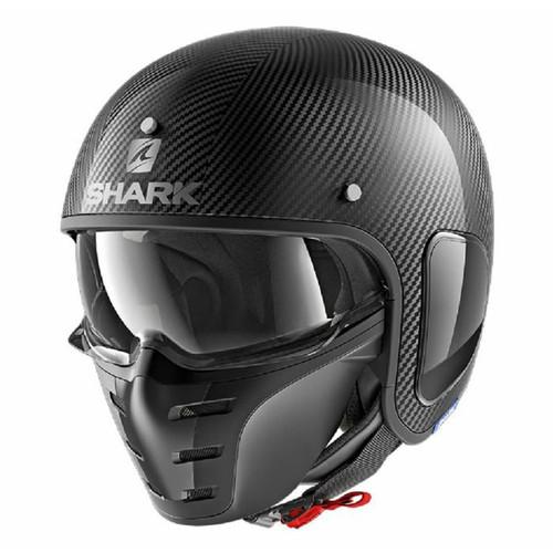 Foto Produk Shark S Drak 2 Carbon Gloss DSK dari RC Motogarage