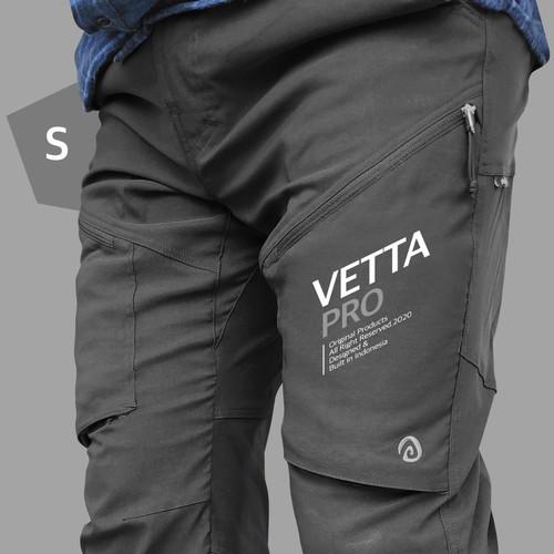 Foto Produk Pinnacle Vetta Pro - Dark Grey - S dari Pinnacle Pro