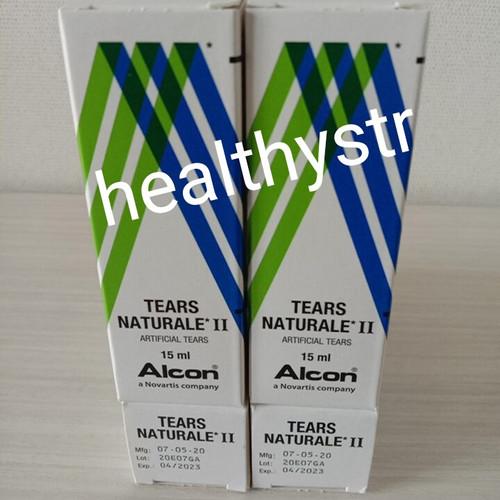 Foto Produk Tears Naturale ii Alcon dari healthystr