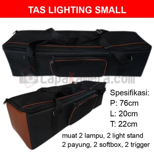 Foto Produk Tas lighting / tas light stand small dari lapakamera