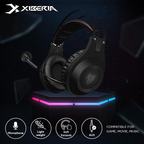 Foto Produk Xiberia Nubwo N2D Gaming Headset dari Xiberia Nubwo Official