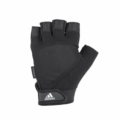 Foto Produk Sarung Tangan Fitness Men's Performance Gloves (Black) Adidas - S dari DNA Sport & Music