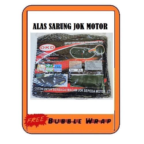 Foto Produk Sarung Jok Jaring Jok Motor Ukuran Xl Vario 125 150 Scoopy Fi Spacy dari IMPStore