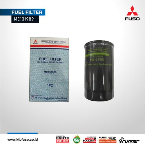 Foto Produk ME131989 Fuel Filter/ Saringan bahan bakar FM517 - Purwokerto dari FUSOSBAG
