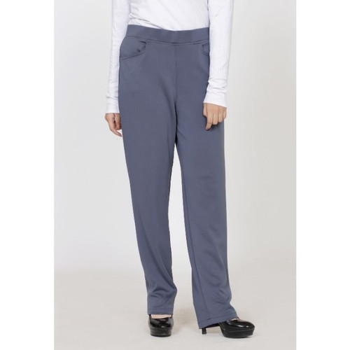 Foto Produk Celana Panjang Wanita ZAHRA SIGNATURE Longpant Scuba Bigsize Nina - Abu-abu, 32 dari Zahra Signature