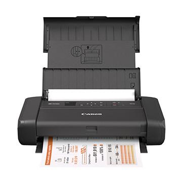 Foto Produk Printer CANON Inkjet Printer PIXMA TR150 TR 150 - With Battery dari PojokITcom Pusat IT Comp