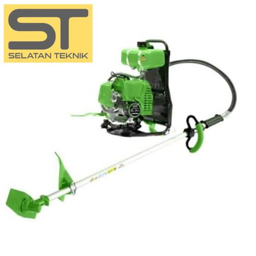 Foto Produk ryu brush cutter 2 tak mesin potong rumput dari Selatan Teknik