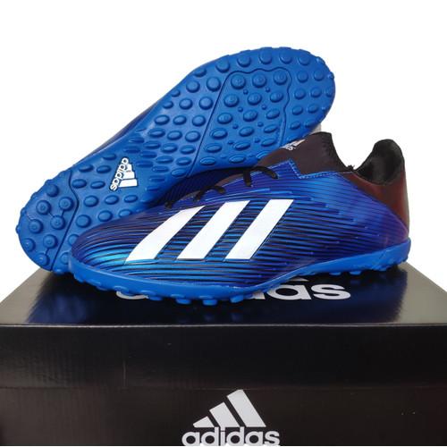 Foto Produk Sepatu Futsal Adidas ACE 17.4 - Biru, 38 dari Raffa-Sport