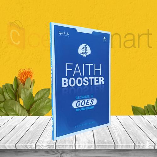 Foto Produk BUKU MOTIVASI ISLAM: FAITH BOOSTER dari cerdas media