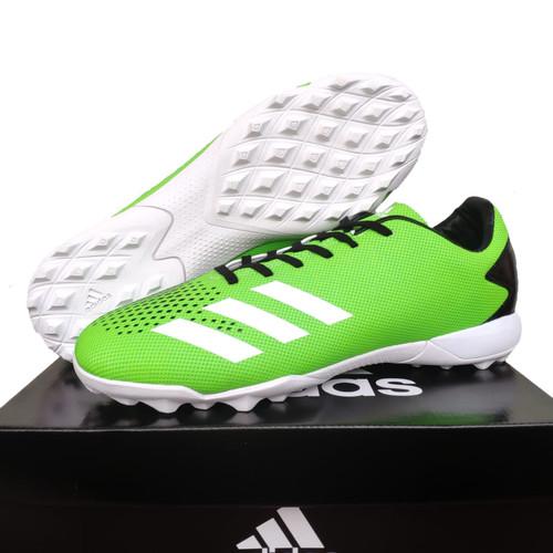 Foto Produk Sepatu Futsal Jumbo / Sepatu Futsal Big Size Adidas Size: 44-46 - Hijau, 46 dari Raffa-Sport