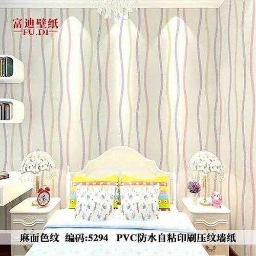 Foto Produk wallpaper sticker dinding dari StoreDutz