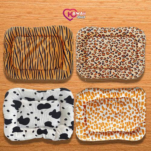 Foto Produk Tempat Tidur Bantal Kasur Kucing Anjing Pet Dog bed / Model Bantal - Pilih dari Kawaiishop27