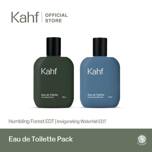 Foto Produk Kahf Eau De Toilette Pack dari Kahf Official