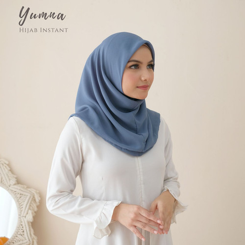 Foto Produk Yumna Hijab instan / Kerudung / Jilbab instan - Warna lain dari Pickipee