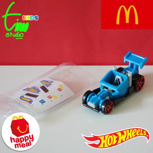 Foto Produk McD Happy Meal Toys Hotwheels Bone Shaker dari TimoStudio