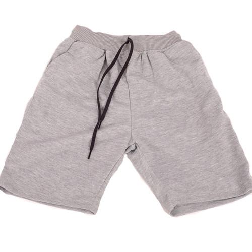 Foto Produk celana boxer pria/celana pendek pria - Hitam dari Brotherholicstore