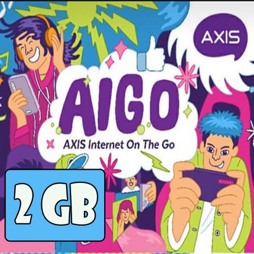 Foto Produk AIIGO 2GB 30HR dari AIGOSTORE_01