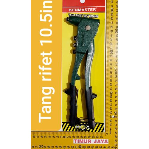 Foto Produk Hand Riveter Rivet Tang Rivet Ripet Rifet LOBSTER skls tekiro dari TOKO BESI TIMUR JAYA